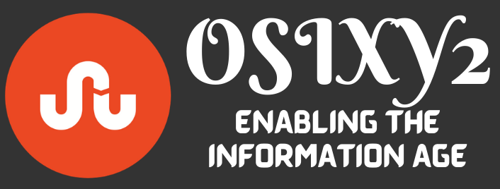 Osixy2 - Enabling the Information Age